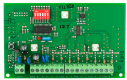Expansor de entrada serie DX2010 8
