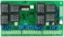 DX3010 Module d'extension huit relais