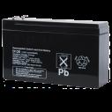D126 Batterie, 12V 7Ah
