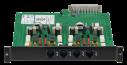 D6645 Telefonnetz Anschlussmodul