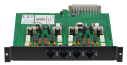 D6645 Telephone line terminator card