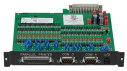D6615 CPU terminator card