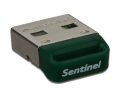 D6201-500-USB USB security key, 500 IP accounts