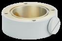 MIC-SCA-WD Adaptador conducto superf., blanco aren.