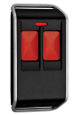 RFPB-TB-A Wireless panic transmitter, 2-button