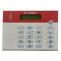 FMR-7033 LCD annunciator and control keypad