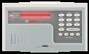 D720B LED keypad, function keys white/grey SDI