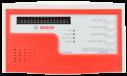 D1256RB Fire keypad, function keys red/grey, SDI