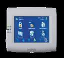 IUI-MAP0001-2 Érintőképernyő-központ