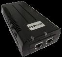 NPD-9501A 中跨設備,高供電 PoE,單一連接埠 AC 輸入