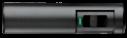 DS151I 外出門禁感應器,黑色