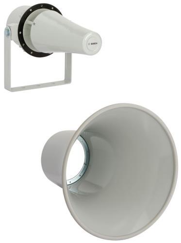 LBC347x/00 Horn and driver loudspeaker range