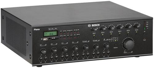 PLN-6AIO240 Amplificador todo en-uno, 6zonas, 240W