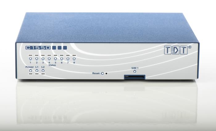 ADSL/UMTS/LTE - Router