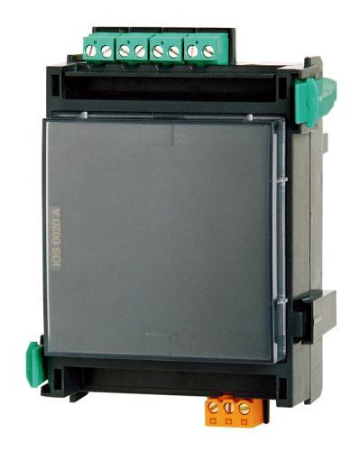 IOS 0020 A Communication module, 20mA