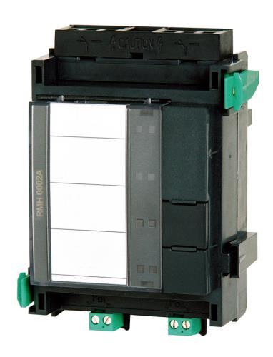 RMH 0002 A Relay module high-voltage