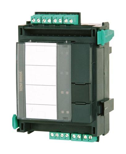 NZM 0002 A Notification appliance zone module