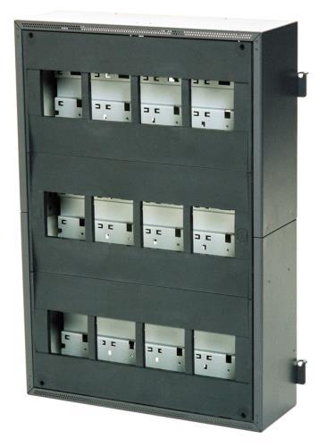 EPH 0012 A 框架安裝型延伸外殼