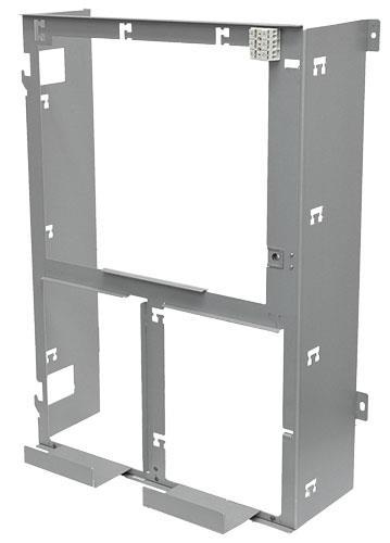 FRB 0019 A Installation kit for 19'' racks, large