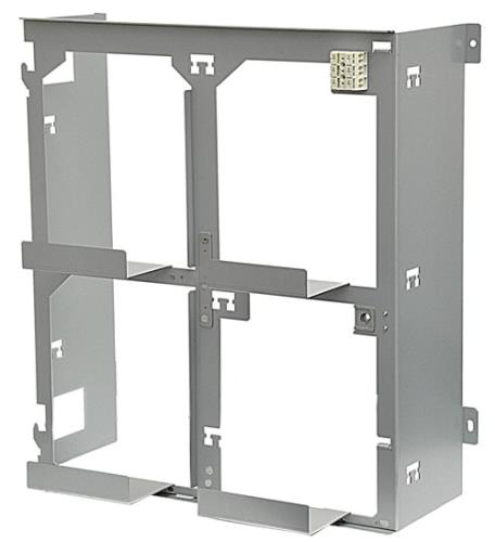 FRM 0019 A Installation kit for 19'' racks, medium