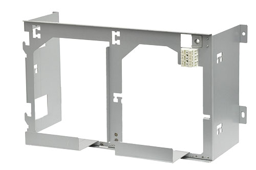 FRS 0019 A Installation kit for 19'' racks, small