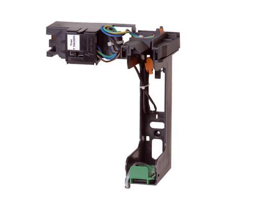 FPO-5000-PSB1 電源供應器托架,單插槽