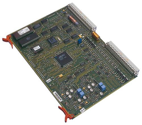 LVM 100 Lijnuitbreidingsmodule