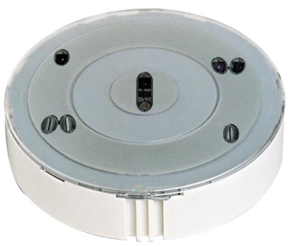 FAP-O 520-P Rauchmelder, optisch, Farbeinlagen