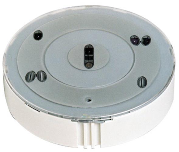 FAP-OC 520-P Rauchmelder, optisch/chem., Farbeinlagen