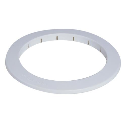 FAA-500-TR-W Trim ring, white