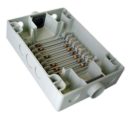 FAS-420-TM-HB Gehäusesockel