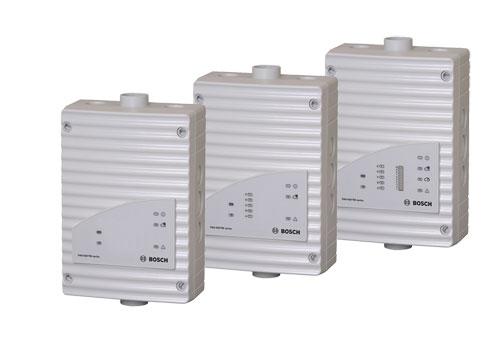 FAS-420-TM Series Aspirating Smoke Detectors LSN improved version