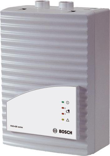 FAS-420-TP2-SL Detector humo aspiración silenc. 2 tub.