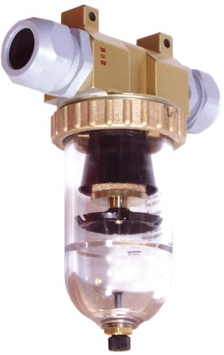 FAS-ASD-WS Wasserabscheider