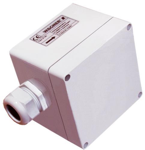 FAS-ASD-FL Caja de filtros, grande