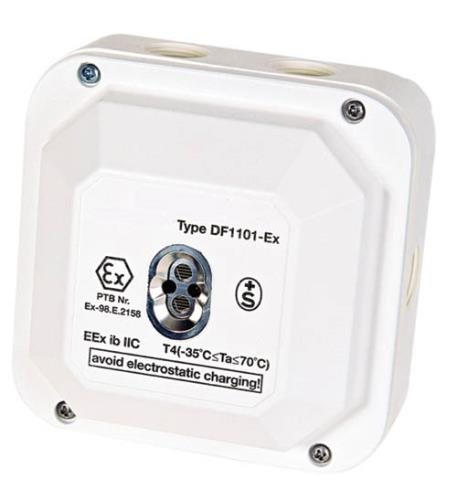 DF1101A-Ex Infrarot-Flammenmelder für Ex-Bereiche