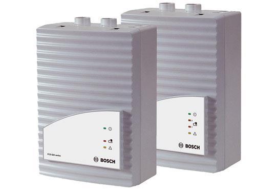 FCS-320-TP Series Conventional Aspirating Smoke Detectors