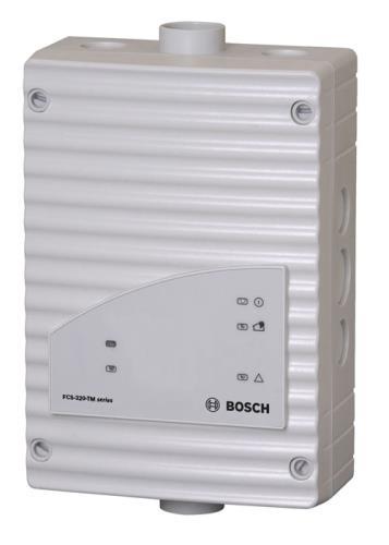 FCS-320-TM Aspiration smoke detector