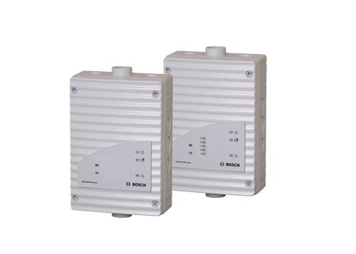 FCS-320-TM Detectores de aspiración de humos convencionales