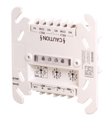 FLM-420-RHV-D Relaiskoppler für Netzspannung, Schiene
