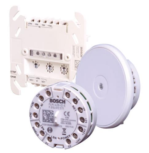 FLM‑420‑I2 Input Interface Modules