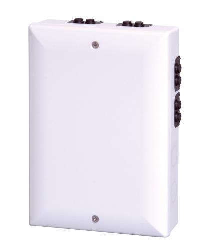FLM-420-O8I2-S 8-fach-Output-Koppler mit 2 Eingängen