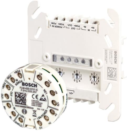 FLM‑420‑O1I1 Output-input Interface Modules