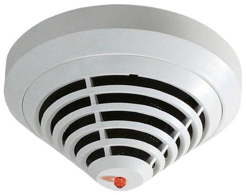 MAGIC.SENS Automatic LSN Fire Detectors