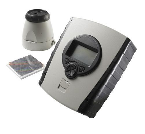 FRay5000-50-EN Linear Smoke Detector