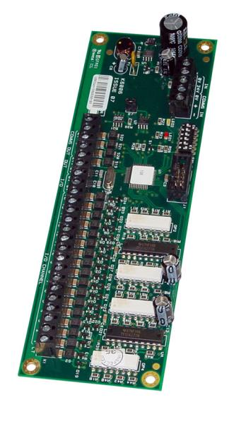 FN‑4127‑IO Input/Output Card