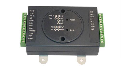ARA-FPSECIO-MOD Secure input/output module
