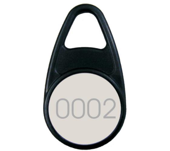 HITAG1 Schlüsselanhänger