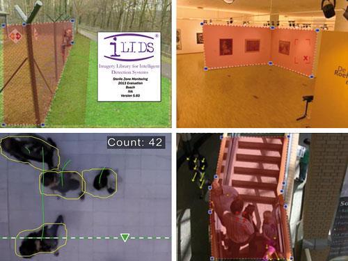 4チャンネルエンコーダー用IVAライセンス