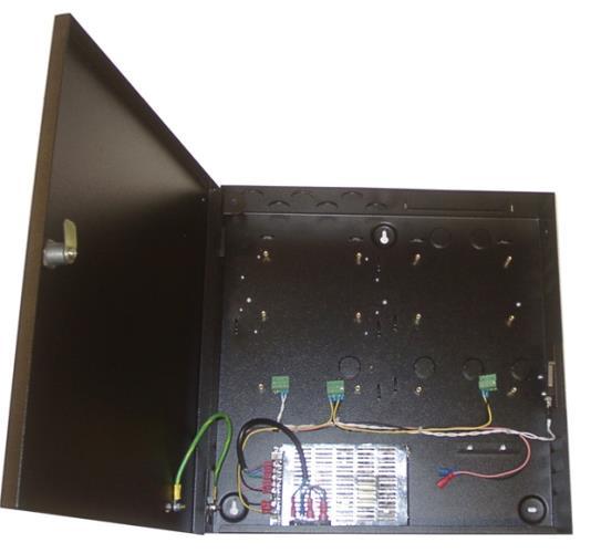 AEC-AEC21-EXT1Z 擴充外殼,電源供應裝置